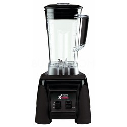 MX1000R Professional 3.0-Horsepower Blender - Black