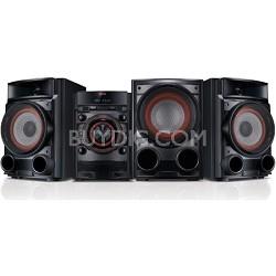 CM4530 - 500 Watt Shelf Audio System with Bluetooth