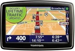 XL 340T Widescreen Car Navigator GPS w/ 4.3 inch Touchscreen