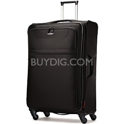 "Lift 29"" Spinner Luggage (Black)"