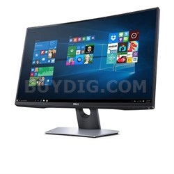 "SE2716H 27"" Curved Screen LED-Lit Monitor"