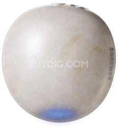 YP-S2ZW - 1GB MP3 Player Pebble White