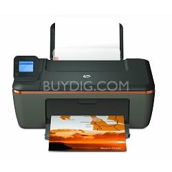 Deskjet 3510 e-All-in-One Printer - OPEN BOX