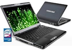 """Satellite U405-S2830 13.3"""" Notebook PC (PSU40U-013013)"""
