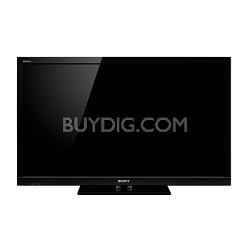 BRAVIA KDL46HX800 46-Inch 1080p 240 Hz 3D LED HDTV, Black