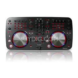 DJ Controller & Virtual DJ Software