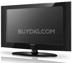 "LN37A330 - 37"" High Definition LCD TV"