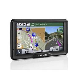 RV 760LMT GPS Navigator