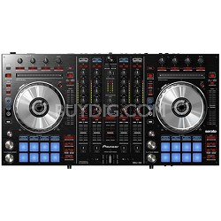 DDJ-SX Performance DJ Controller for Serato DJ Software