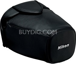 CF-D80 Semi-Soft Case for Nikon D80/ D90 Digital SLR Cameras