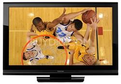"""26AV502R - 26"""" 720p LCD TV, Thin Bezel Gloss Black Cabinet"""