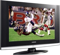 "LN-S4041D 40"" High Definition LCD TV w/ built-in ATSC Tuner & dual HDMI inputs"