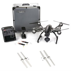 Typhoon Q500 4K Quadcopter Drone with 4K UHD Propeller/Rotor Bundle