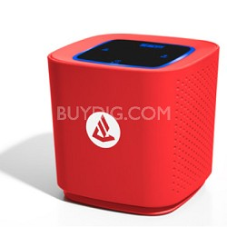 BCN-PHX01 Phoenix Bluetooth Portable Speaker - Red - OPEN BOX
