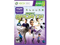 Kinect Sports Game for Xbox 360 KINECT