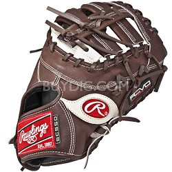 5SCFB - REVO SOLID CORE 550 Series 13 Fast Pitch Right Hand First Base Mitt