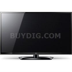 "60LS5700 60"" 1080p TruMotion 120Hz Edge-lit LED LCD Smart HDTV - ***AS IS***"