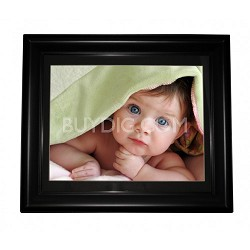 "DFM1512 15"" Digital Photo Frame 1024x768 Resolution with 2GB Internal Memory"