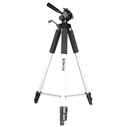 "VTSL1200  59"" Full Size  Photo / Video Tripod"