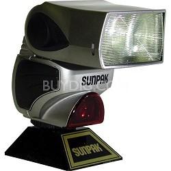 PZ40X II AF TTL Shoe Mount Flash for Canon E-TTL II - Silver