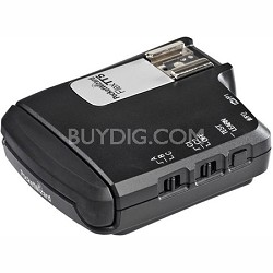 801-150 - PocketWizard FlexTT5 Transceiver for Canon DSLR