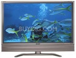 "LC-45GD6U AQUOS 45"" 16:9 LCD Panel TV"