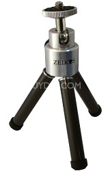"8"" Professional STEEL Photo & Video Tripod"