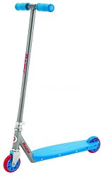 Berry Scooter -  Blue/Red  - 13011740