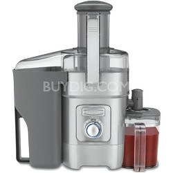 5-Speed 1000-Watt Juice Extractor - Factory Refurbished