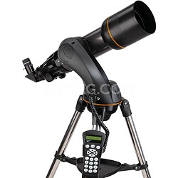 "NexStar 102 SLT 4.0""/102mm Refractor Telescope Kit"