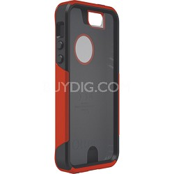 Commuter Case for iPhone 5 (Bolt)