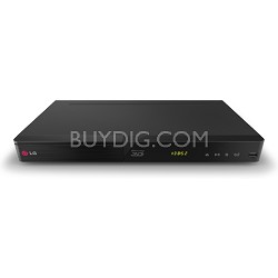 Smart 3D Wi-Fi Streaming Blu-ray Player - BP540 - OPEN BOX
