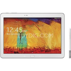 Galaxy Note 10.1 Tablet - 2014 Edition (16GB, WiFi, White) Refurbished