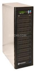 CopyWriter DVD NET-10 Premium PRO-Tower - Daisy Chainable Series