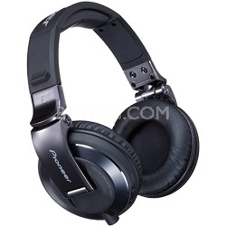 HDJ-2000 Reference DJ Headphones Black