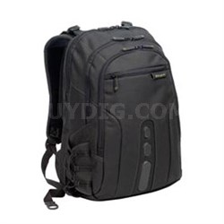 "Spruce Backpack for 17"" Laptops in Black - TBB019US"