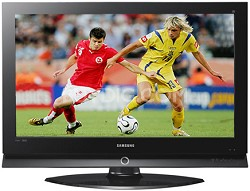 "LN-S4092D 40"" High Definition LCD TV w/ ATSC Tuner, 2 HDMI inputs, Gaming Mode"
