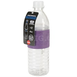 Hydra Bottle 16.9 Ounce, Purple