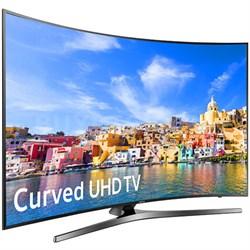UN49KU7500 - 49-Inch Curved 4K UHD TV