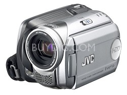 GZMG21 20GB HDD Digital Media Camcorder with 32x Optical Zoom Refurbished