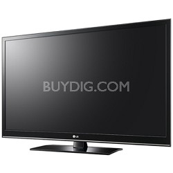 42PW350 42-Inch 3D Plasma HDTV