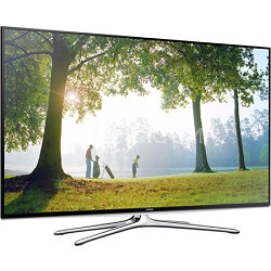 UN40H6350 - 40-Inch Full HD 1080p Smart HDTV 120Hz with Wi-Fi - OPEN BOX