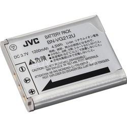BN-VG212 3.7v 1200mAh, Battery, for JVC V/VX Everio Camcorder Series