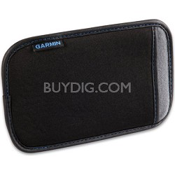 "Universal 4.3"" nuvi Soft Carrying Case"