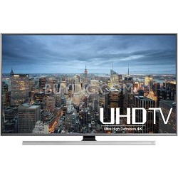 UN55JU7100 - 55-Inch 4K 120hz Ultra HD Smart 3D LED HDTV