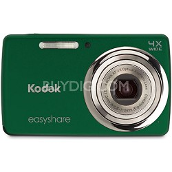 EasyShare M532 14MP Dark Green Digital Camera