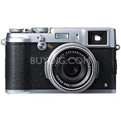 X100S 16 MP 2.8-Inch LCD Digital Camera