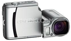 Coolpix S4 Digital Camera