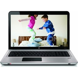 "Pavilion 17.3"" DV7-4170US Entertainment Notebook PC"