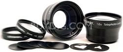 Lensbaby Accessory Kit - LBABUND